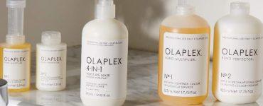 Varför Olaplex på salong